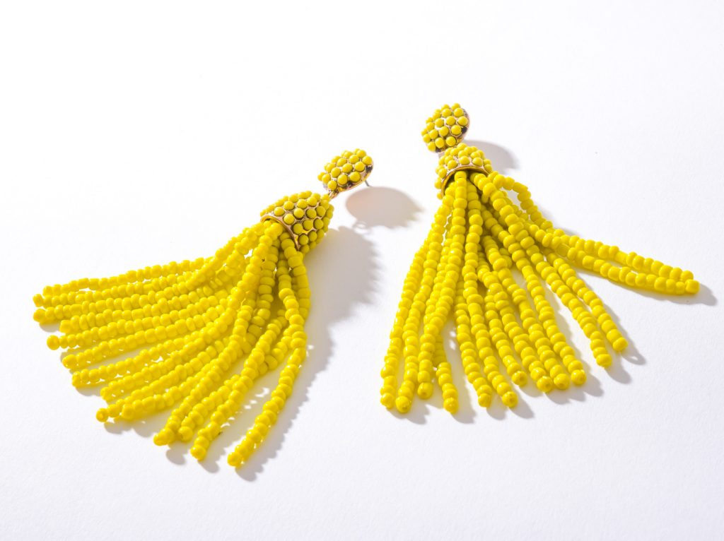 Earrings from Vertage Clothing
