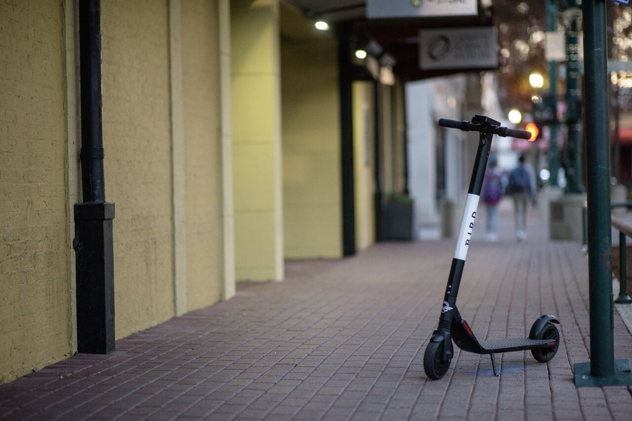 Now legal in Louisiana, those Bird and Lime scooters still on hold