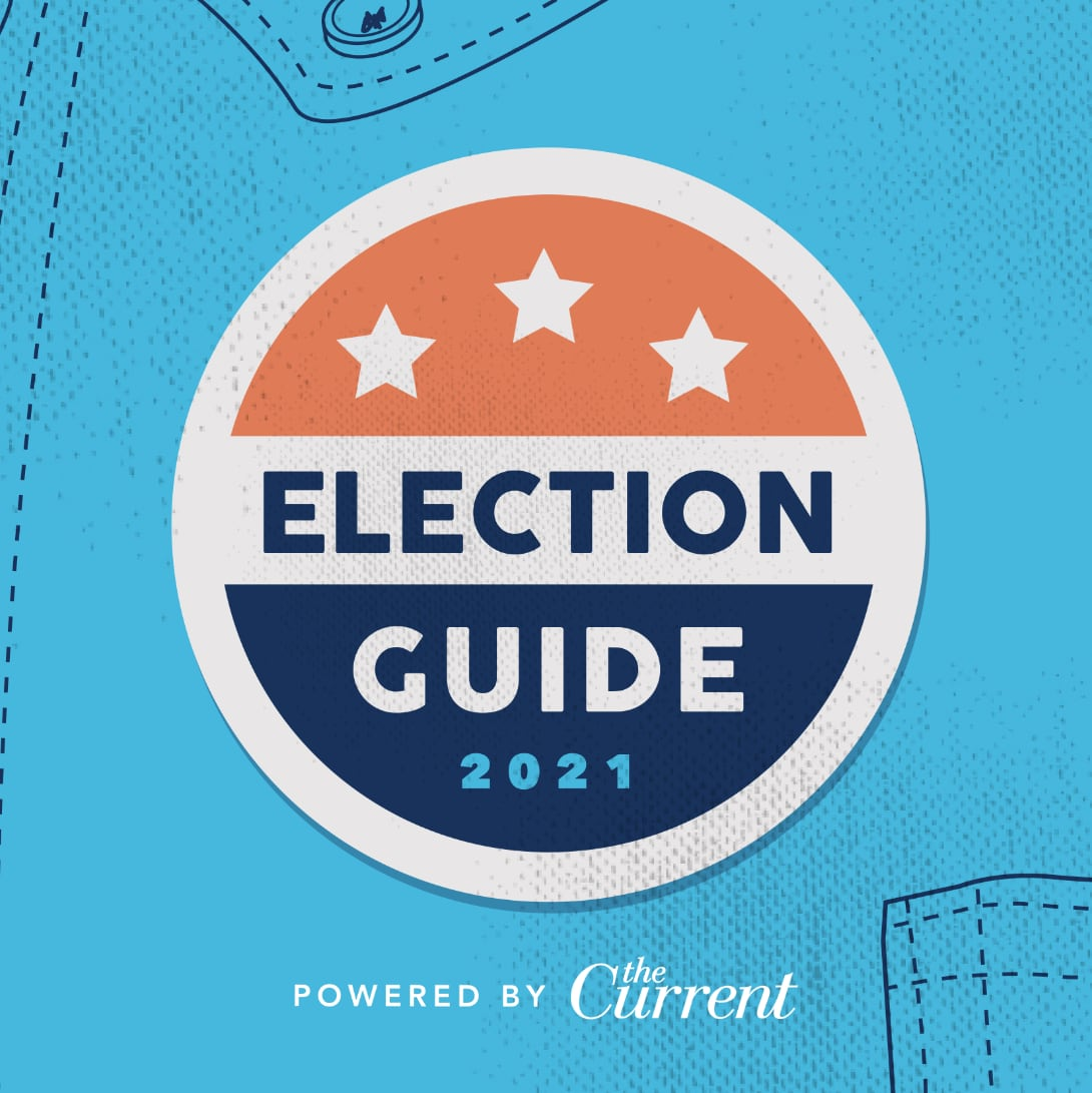 Election Guide 2021 - Powered by The Current
