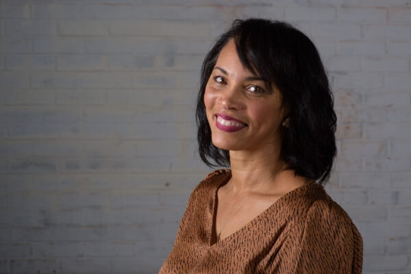 Louisiana cultural activist Tiffany Guillory