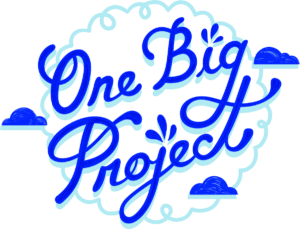 One Big Project